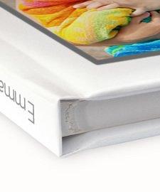 Kuvakirja XL Nelikulmainen Deluxe