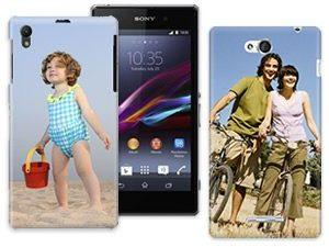 Sony Xperia -suojakuoret