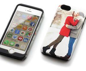 Suojakuori iPhone - bumper