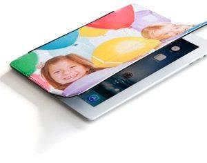 iPad Smart suojus