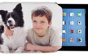 iPad kotelo