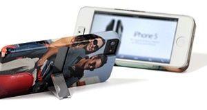 iPhone5 Standup -kotelo